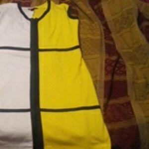 Size 20 dress
